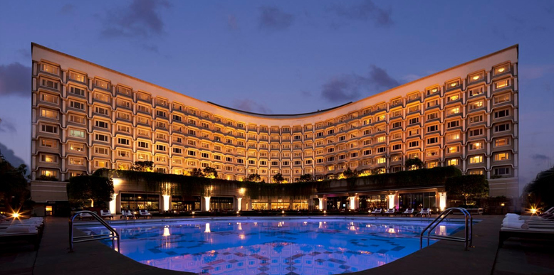 Top 20 five star luxury hotels in delhi tour my india for Great small luxury hotels