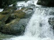 Aruvikkuzhi-Waterfalls