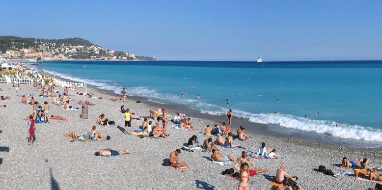 Promanade-Beach