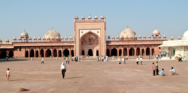 jama-masjid-agra