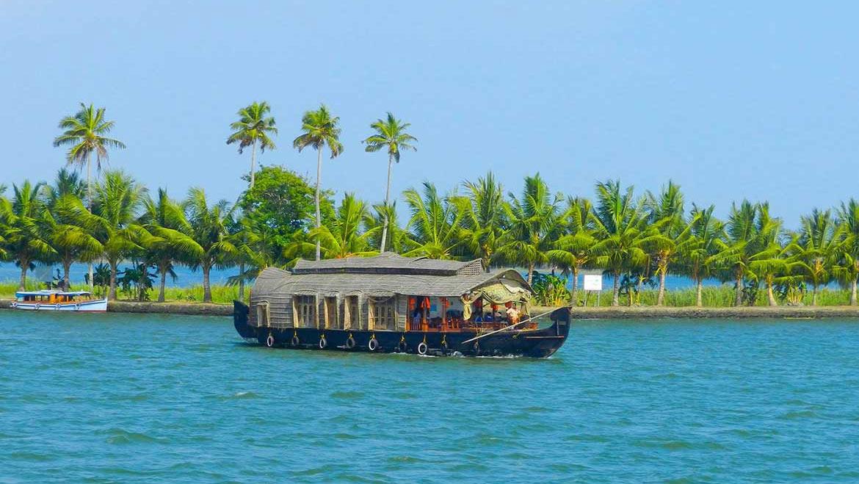 Kumarakom – Nature's Tranquil Lap