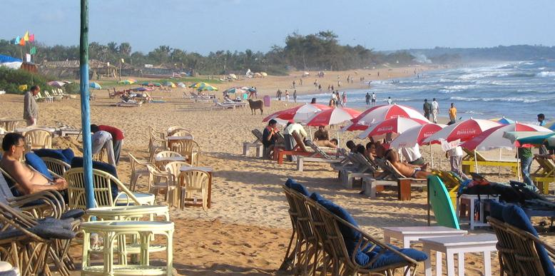 majorda-beach