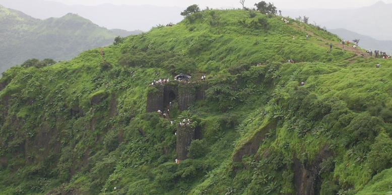 panhala-hills