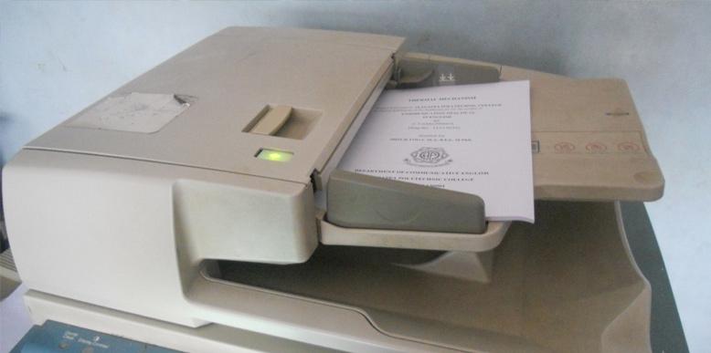 photocopy
