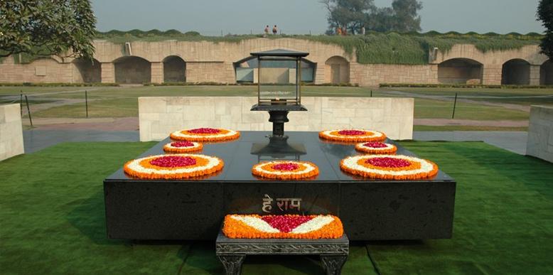 rajghat-delhi