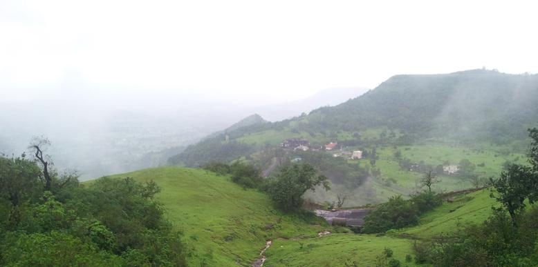 saputara-hills