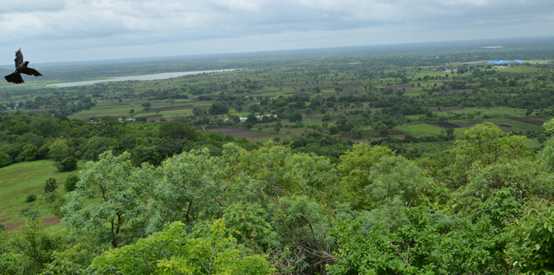 Ananthagiri-hills