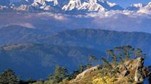 Singalila Ridge and Goecha La Trek