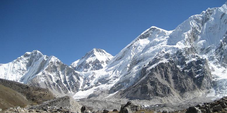 milam-glacier