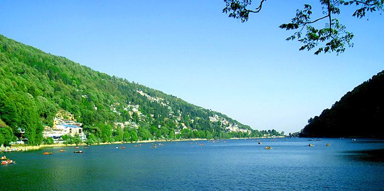 Best Cheap Hotel In Nainital