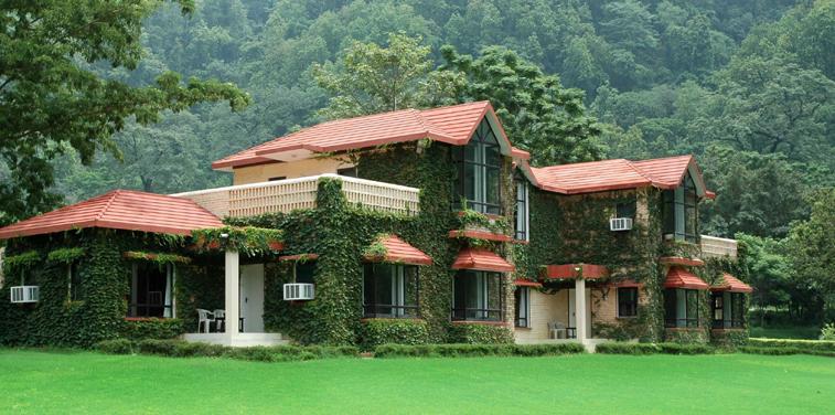 ramganga-resort