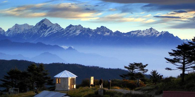 singalila-ridge-trek