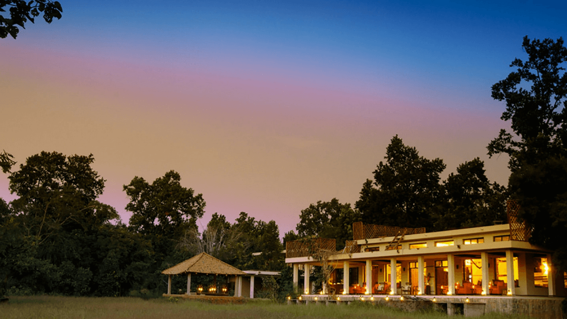 The Best Places to Find Accommodation in Jim Corbett National Park