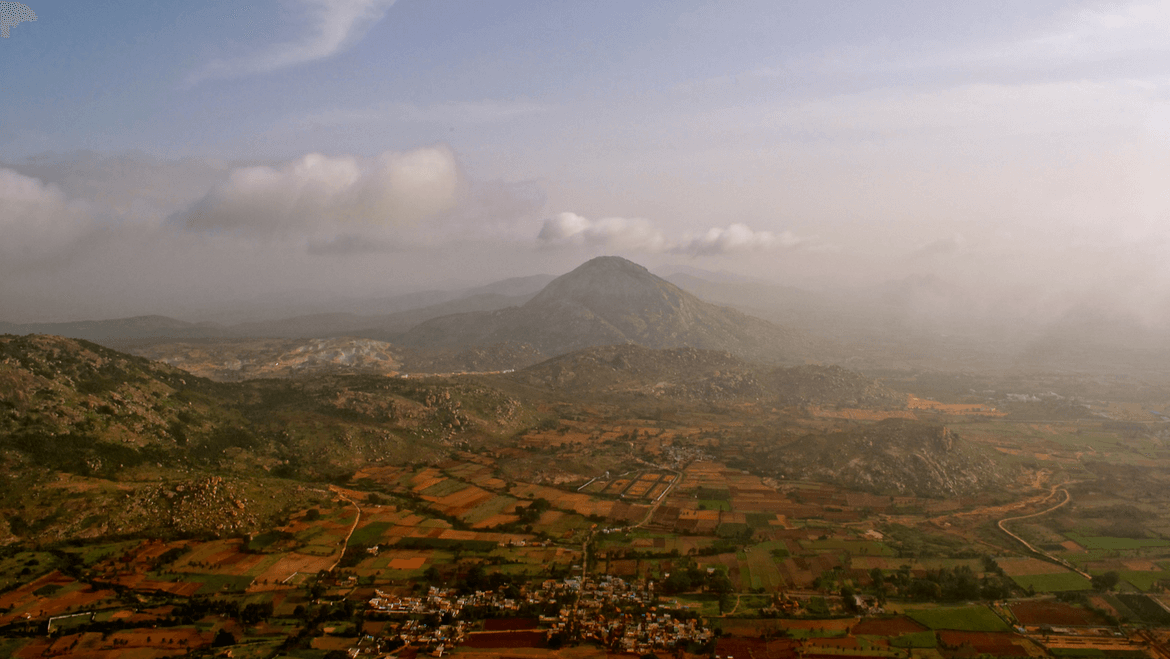 Top 15 Hill Stations in South India for Honeymoon Vacation