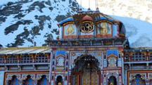 Chardham Yatra Pilgrimage Tour