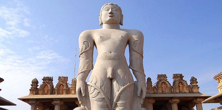 Gomateshwara-Temple