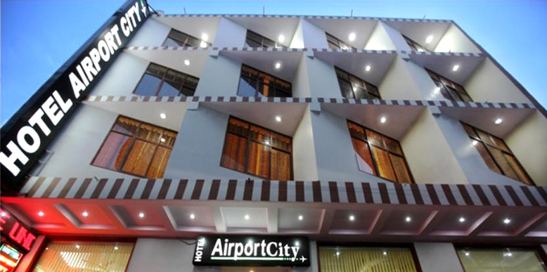 Hotel-Airport-City
