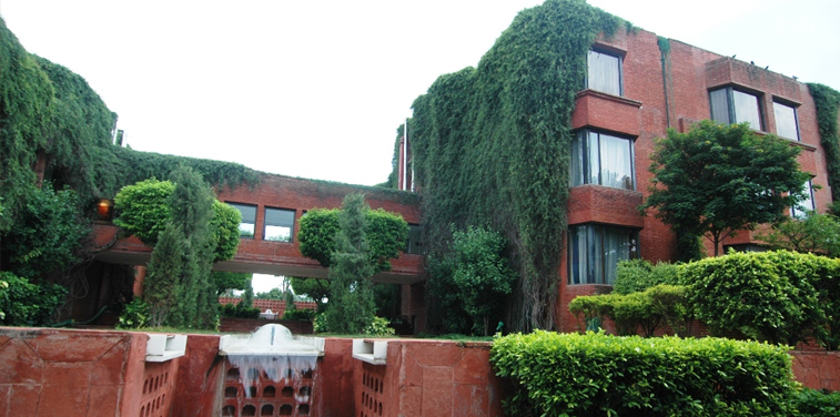 Hotel-ITC-Mughal