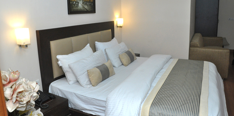 Hotel-Lohmod