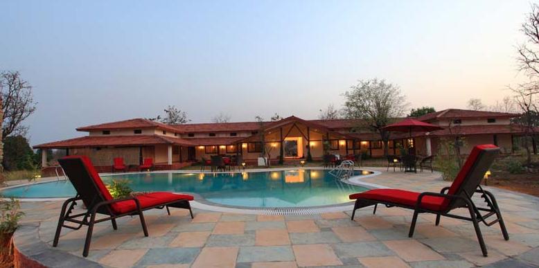 Infinity-Resort-Kanha