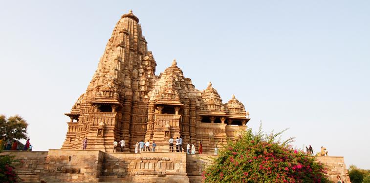 Kandariya-Mahadeva-Temple
