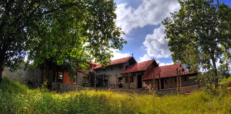 Kanha-Earth-Lodge