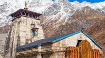 Kedarnath & Badrinath Yatra Tour
