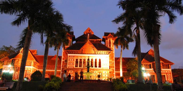 Napier-Museum