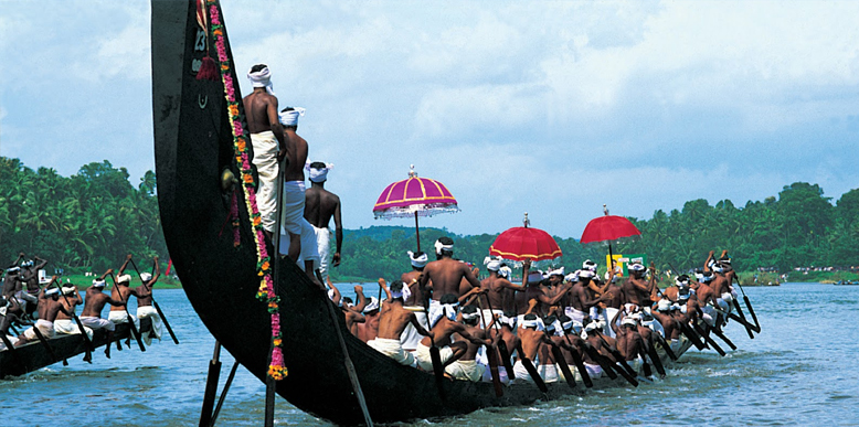 Top 10 Places To Really See In Kerala Tour My India
