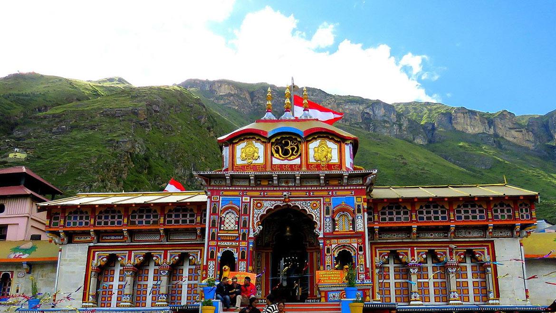Chardham Yatra 2019 in Garhwal Uttarakhand