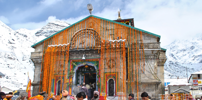 kedanathji-temple