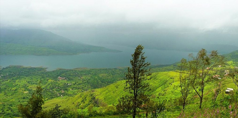 Panchgani in Monsoon