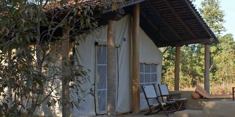 shergarh-tented-camp-kanha
