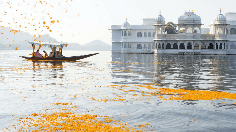 Top 10 Honeymoon Destinations in India in Winter