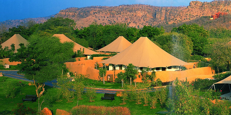 Top 15 Hotels And Resorts In Ranthambore National Park