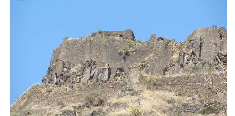 Asirgad-Fort-Burhanpur