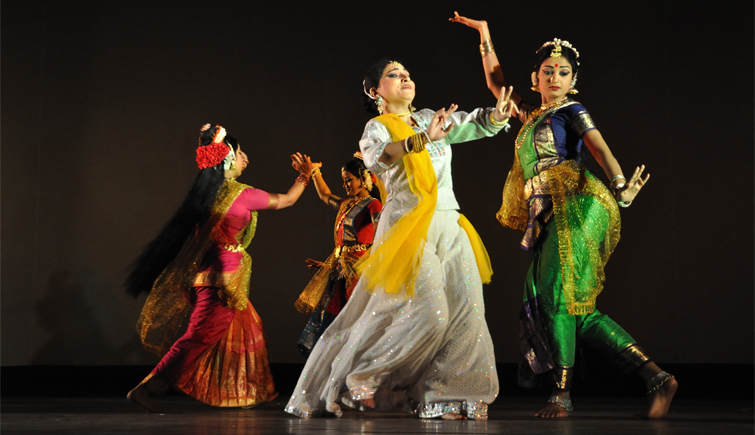 Bengaluru International Arts Festival