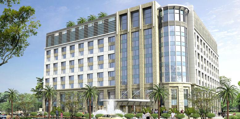 5 Star Hotel Chennai 2018 World S Best Hotels