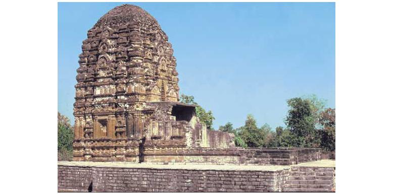 Laxman-temple