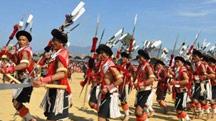 Monyu Festival Tour Nagaland