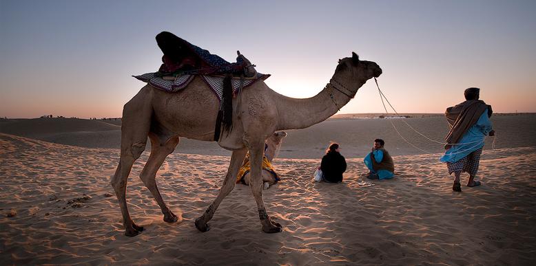 jaisalmer-desert