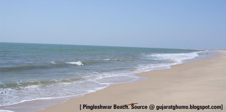 pingleshwar-beach