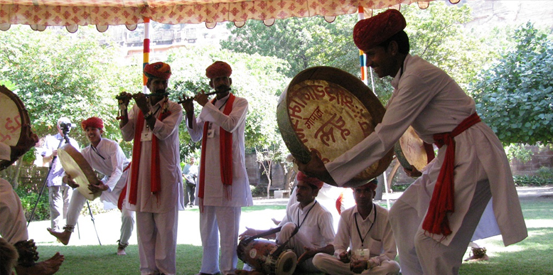 rajasthan-folk-festival
