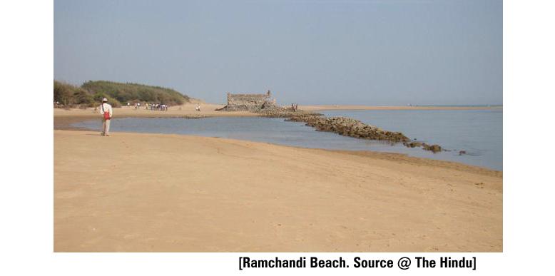 ramchandi-beach