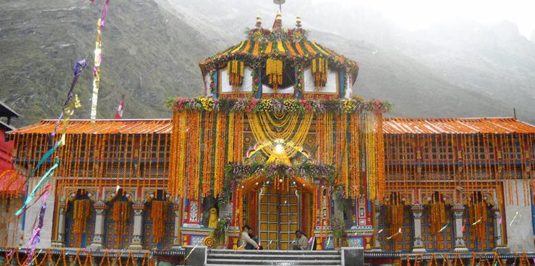 Badrintah Temple