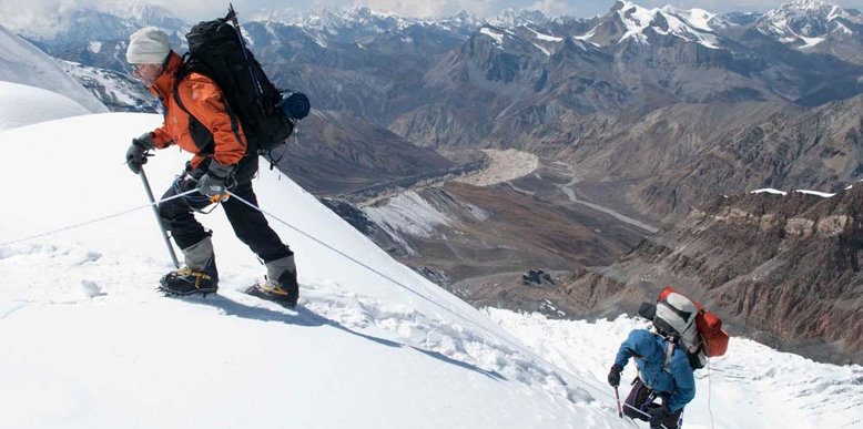 mountaineering-in-ladakh