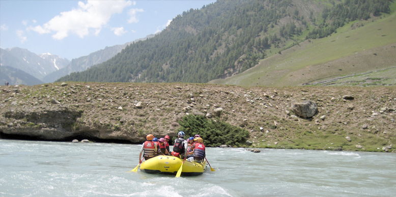 rafting-in-kashmir