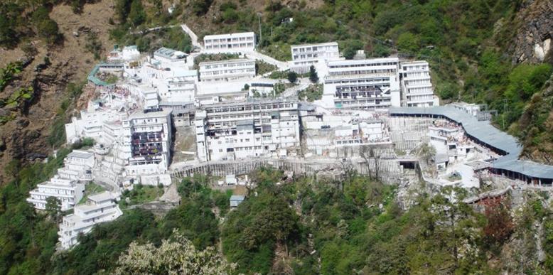 vaishno-mata-temple
