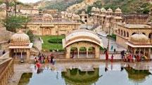 Delhi Jaipur Weekend Tour