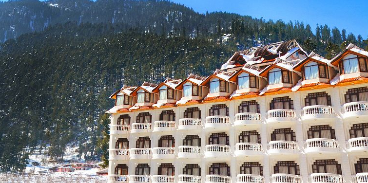 Hotel-Manali-Heights